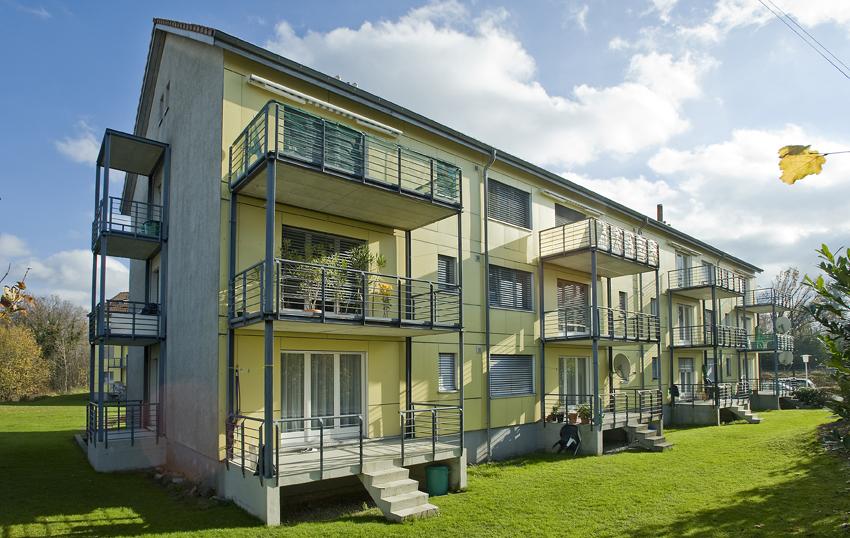 3,5 Zimmer-Wohnung – Romanshornerstrasse 104a, 9322 Egnach