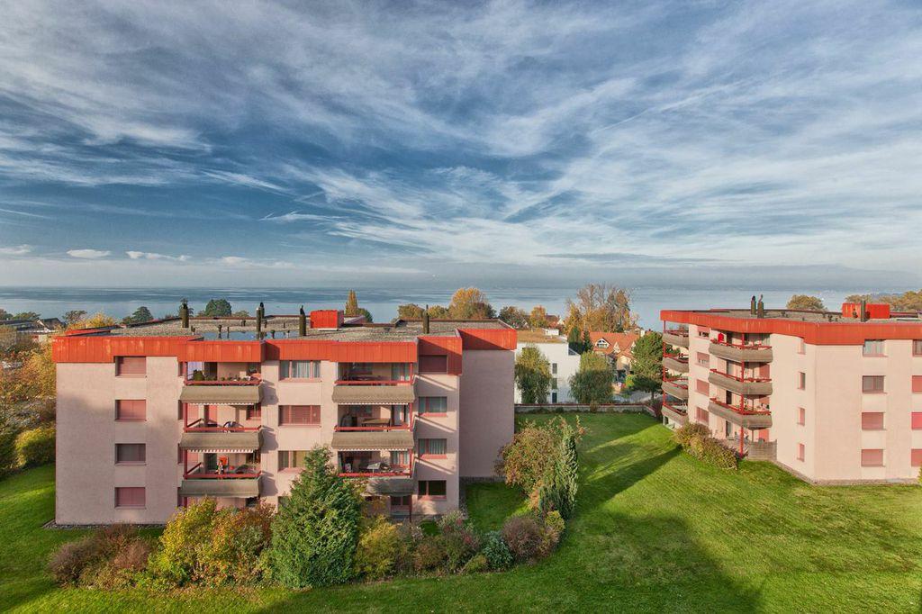 5,5 Zimmer Wohnung – Wilenstrasse 12, 9404 Rorschacherberg SG