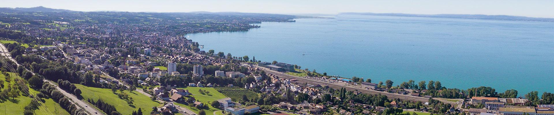 Mietobjekte Bodensee-Panorama