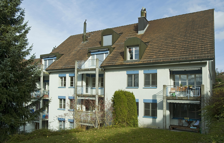 4,5 Zimmer Wohnung – Dietlistrasse 8, 9000 St. Gallen SG