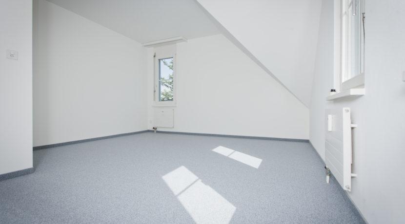 Objekt Dietlistrasse 8Probau AG St.Gallen