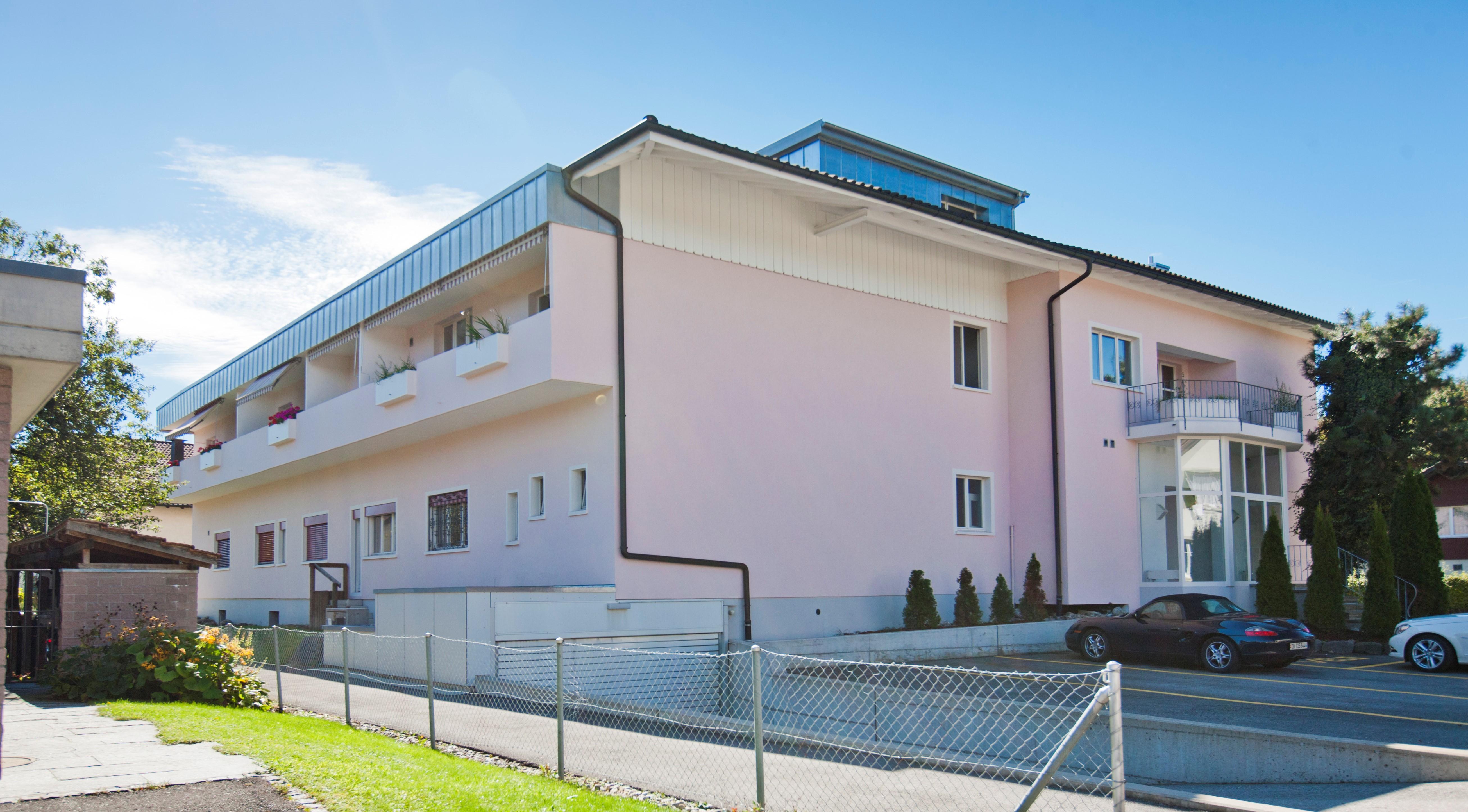 3.5 Zimmer Wohnung – Rietstrasse 7, 9443 Widnau SG