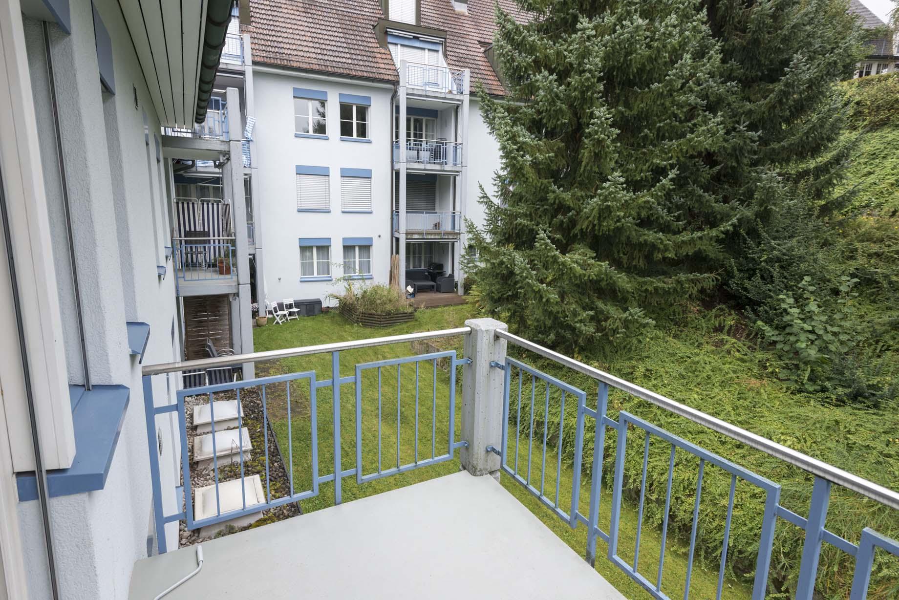 3,5 Zimmer Maisonettewohnung – Dietlistrasse 6, 9000 St. Gallen